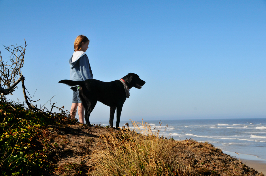 Cannon Beach Dog Friendly Hikes