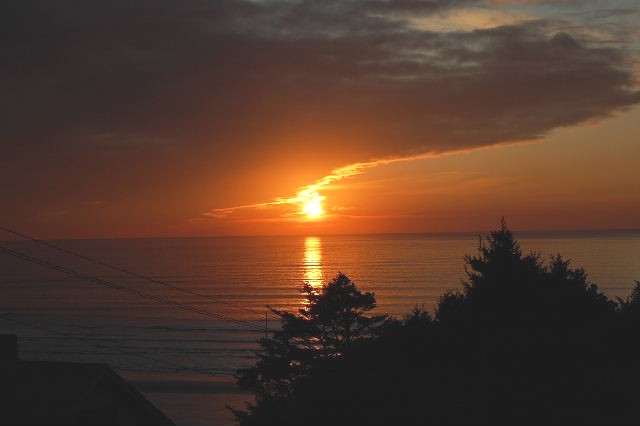 Weather Forecast for Cannon Beach